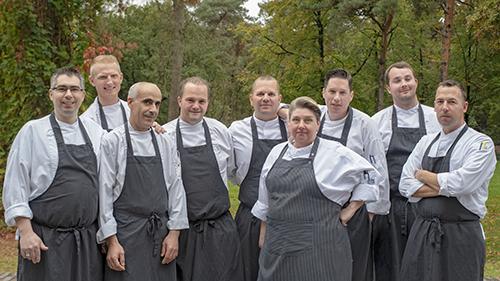 Keuken Team