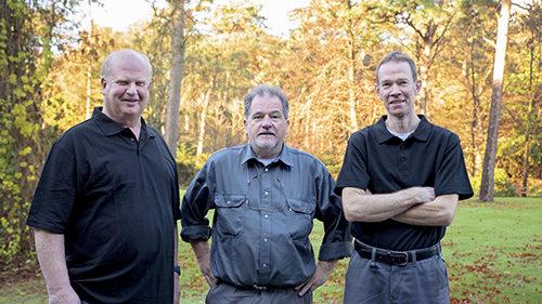 Technische Dienst Team